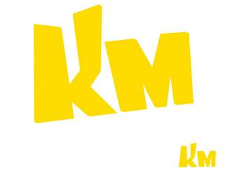 KM-napkin