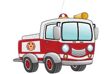 firefighter-piniata