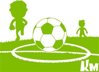 soccer-napkin