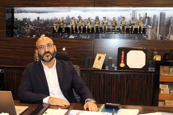 Samer Kahil, Chief Executive Officer of KidzMondo Success Story Interview!