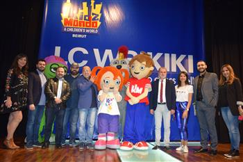 LC Waikiki Launching Ceremony 1