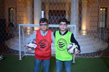 Athletico Game at KidzMondo Beirut 1