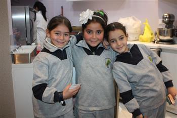 New Century School 5