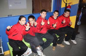 Saint Famille Chekka School